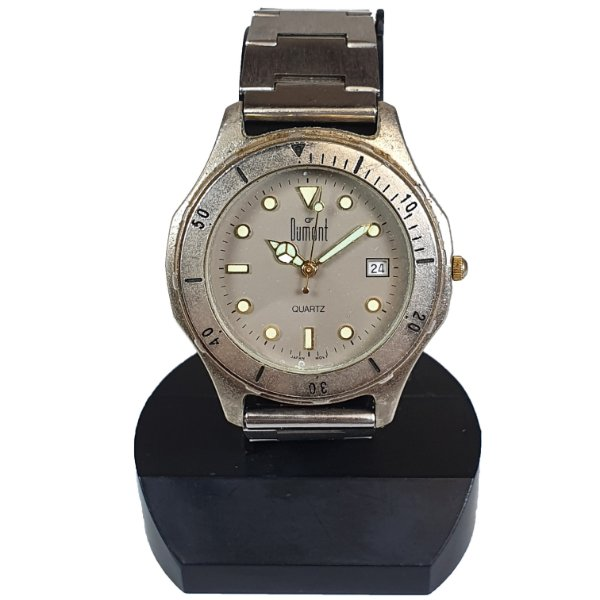 Relógio de Pulso Dumont Quartzo
