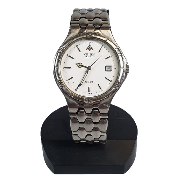 Relógio de Pulso Citizen Quartz