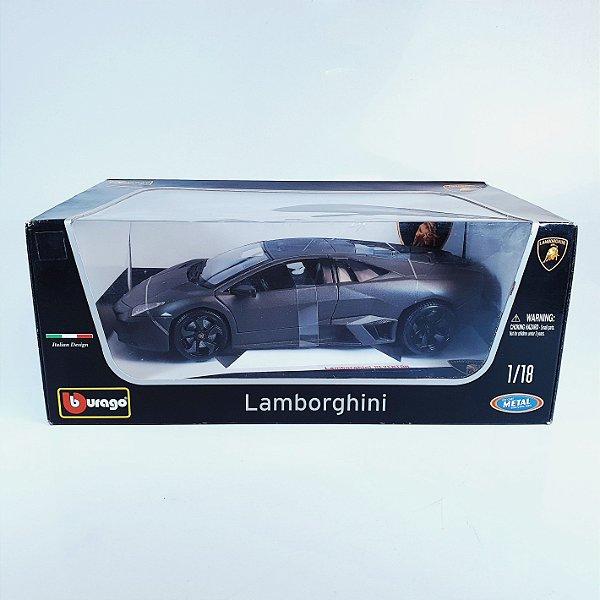 Miniatura Lamborghini REVENTÓN Burago