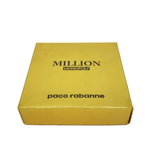 """Jogo de Tabuleiro Monopoly """"Million - Paco Rabanne"""""""