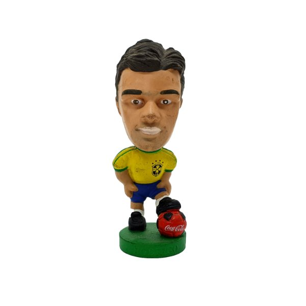 Mini Craque Rodrigo Copa 1998