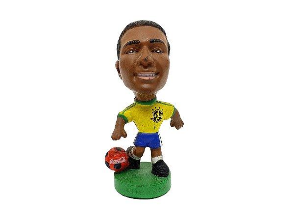 Mini Craque Romário Copa 1998