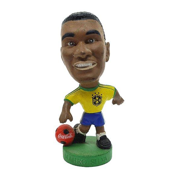 Mini Craque Mauro Silva Copa 1998