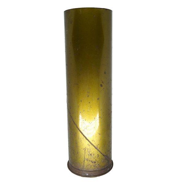 Capsula Cartucho De Canhão (105mm)