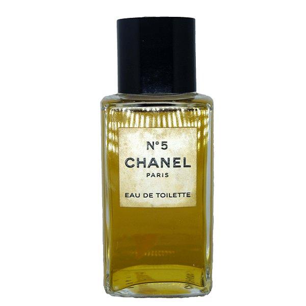 Perfume Chanel Nº5 Paris Eau de Toilette