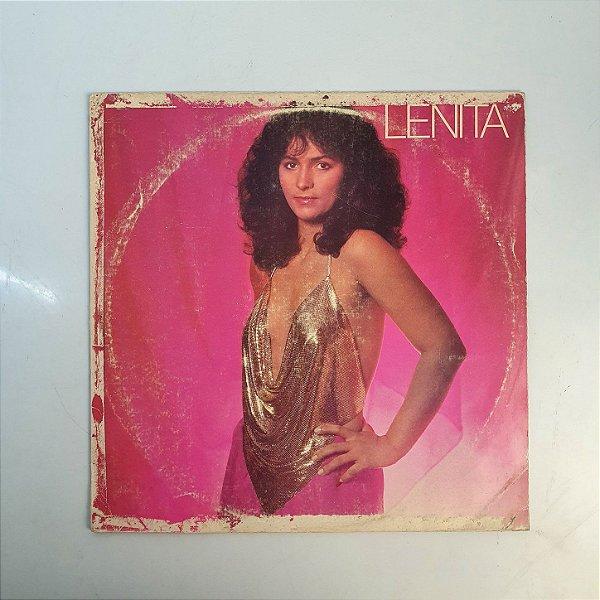 Disco de Vinil - Lenita - 1982