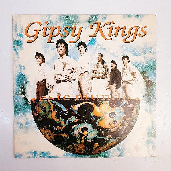 Disco de Vinil - Gipsy Kings -  Este Mundo