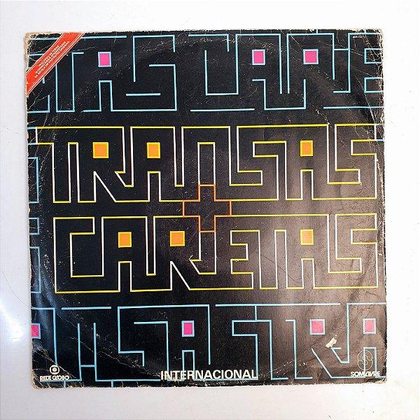 Disco de Vinil - Transas E Caretas - Internacional - 1984