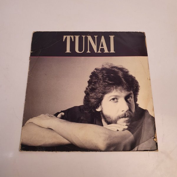 Disco de Vinil - Tunai - 1985