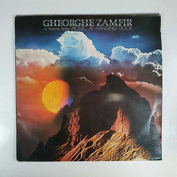 Disco de Vinil - Gheorghe Zamfir - Picnic Hanging Rock