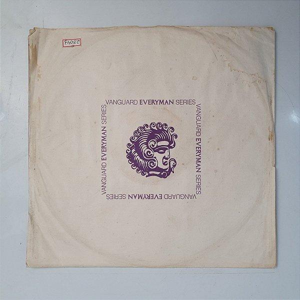 Disco de Vinil - Vanguard Everyman - Classics Series