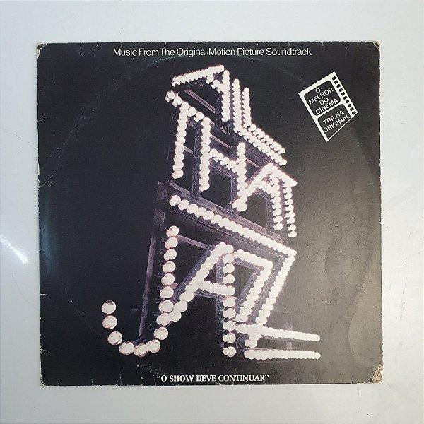 Disco de Vinil - All That Jazz - Trilha Sonora