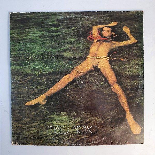 Disco de Vinil - Ney Matogrosso - 1982
