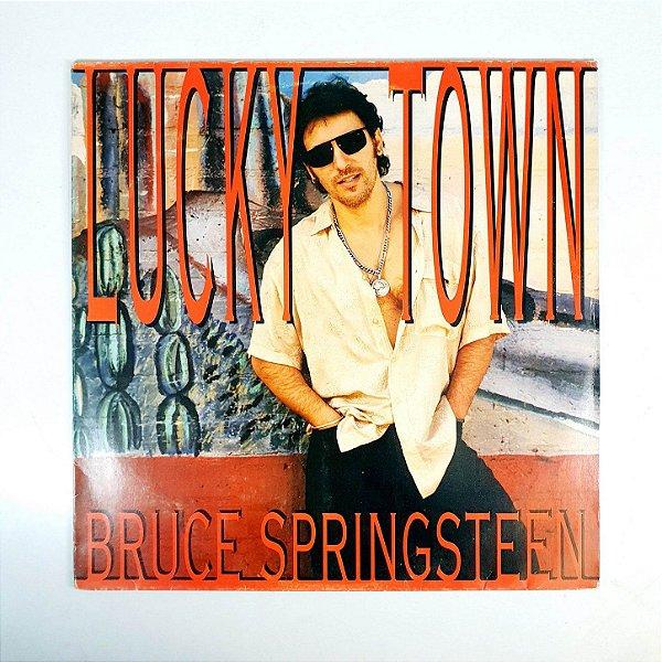 Disco de Vinil - Bruce Springsteen - Lucky Town