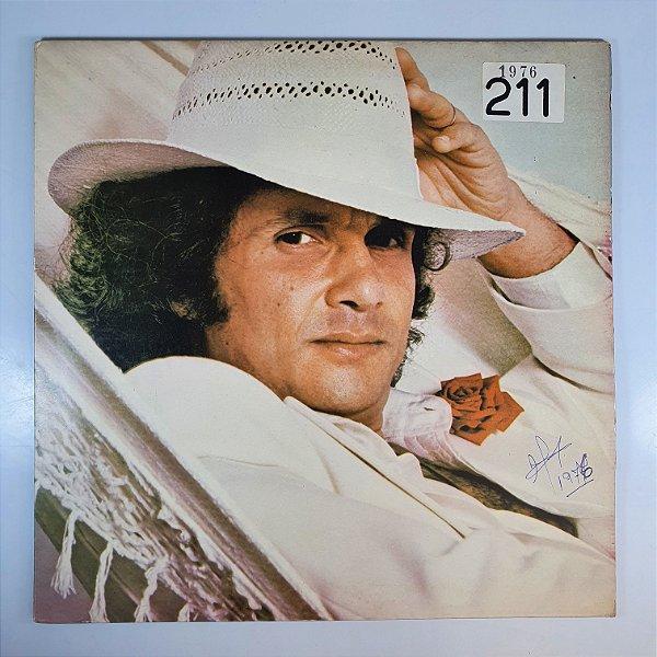 LP - Roberto Carlos - Você na Minha Vida - 1976