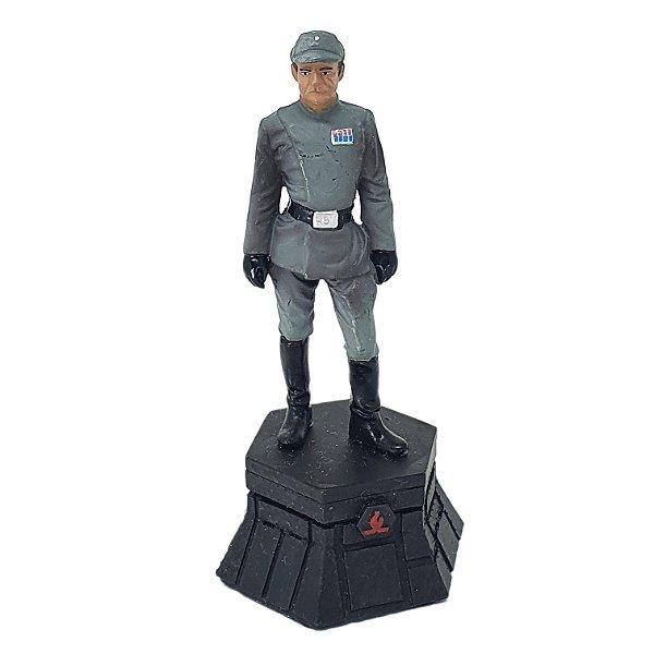 Miniatura Xadrez Star Wars General Veers