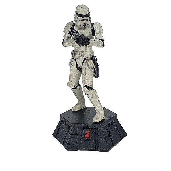Miniatura Xadrez Star Wars Stormtrooper