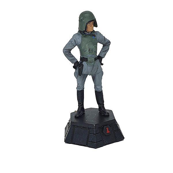 Miniatura Xadrez Star Wars At-At Commander