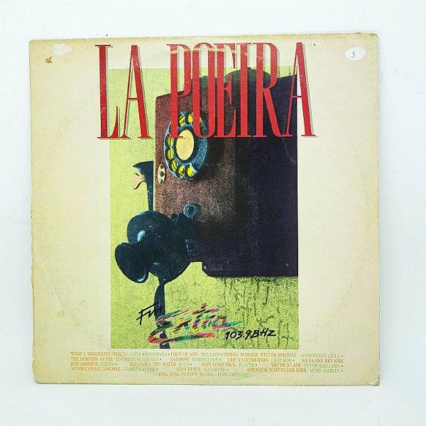 Disco de Vinil - Extra - La Poera