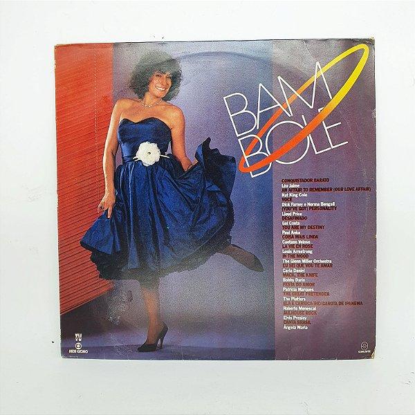Disco de Vinil - Bambole