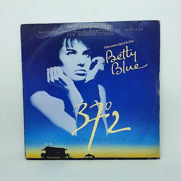 Disco de Vinil - Trilha Sonora - Betty  Blue 37°2
