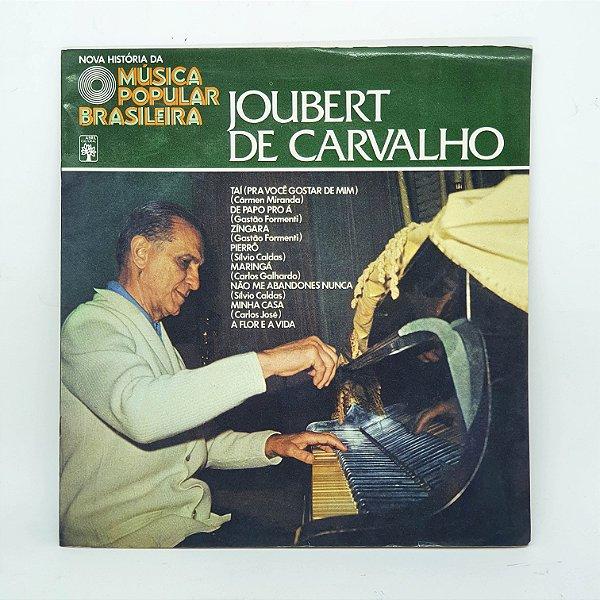 Disco de Vinil - Joubert de Carvalho Música Popular