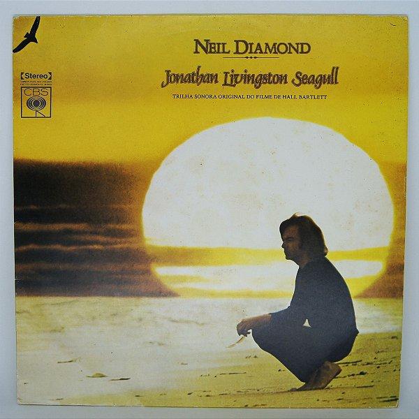 Disco de Vinil - Jonathan Livingston Seagull - Trilha Sonora