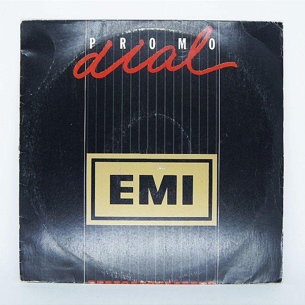 Disco de Vinil - Promodial - Invendavel 3