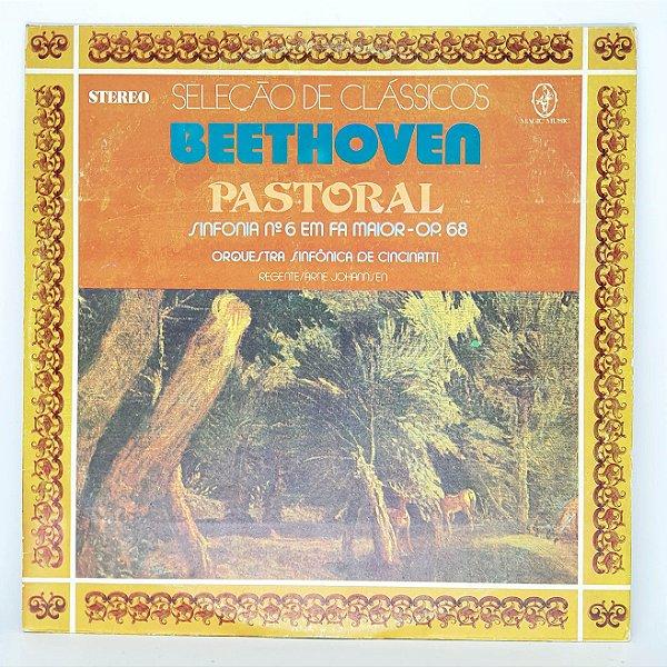 Disco de Vinil - Beethoven - Pastoral