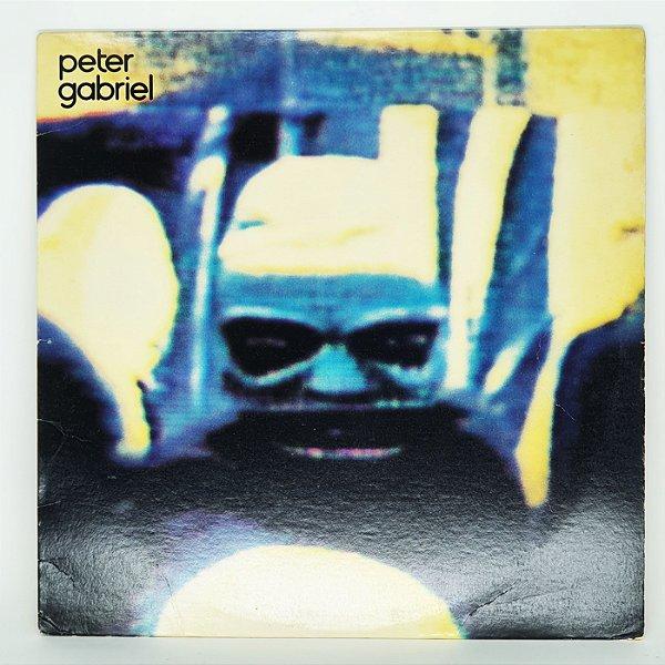 Disco de Vinil - Peter Gabriel