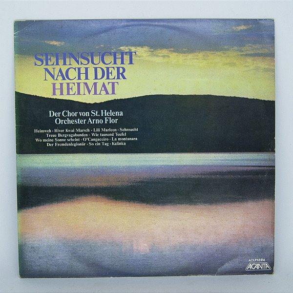 Disco de Vinil - Sehnsucht Nach Der Heimat 1976