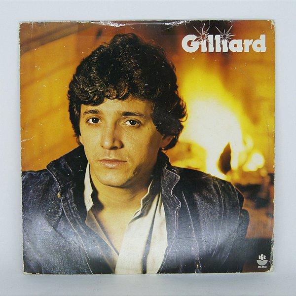 Disco de Vinil - Gilliard 1983