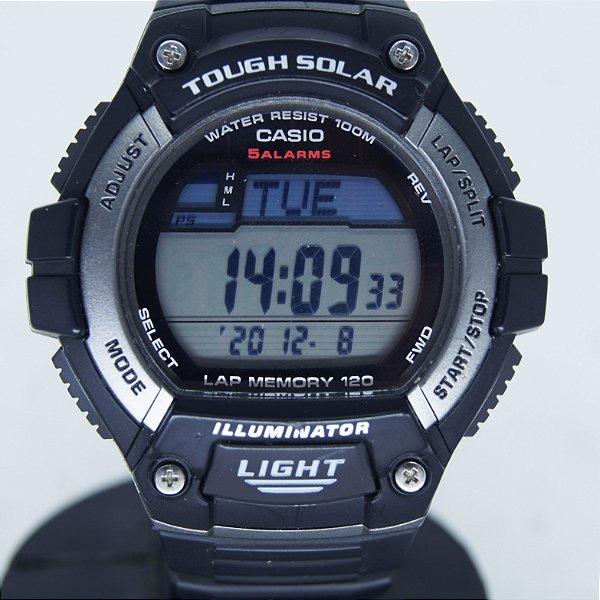 Relógio Digital Casio WS-220 (0663)