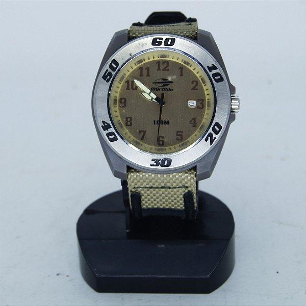 Relógio de Pulso Mormaii Technos 2115 DR