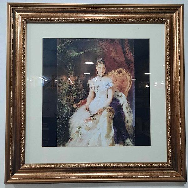 Quadro da Condessa Maria Mikhailovna - Konstantin M.