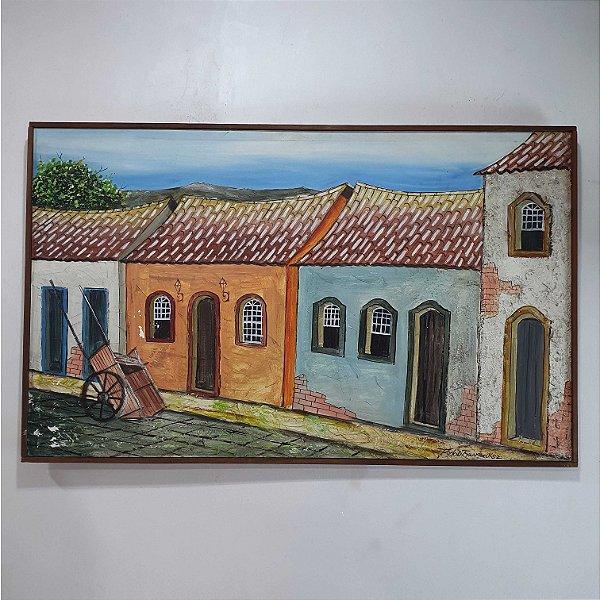 Quadro Casas Krambeck