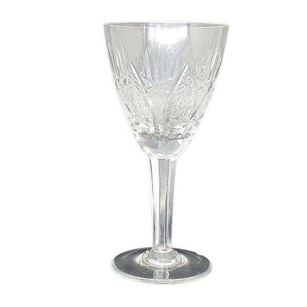 Taça P/ Vinho em Cristal Tcheco (G)