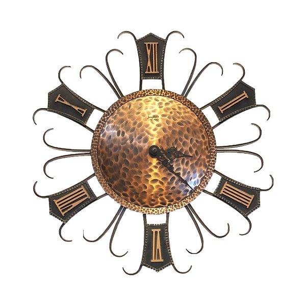 Relógio de Parede Alemão Junghans Quartzo