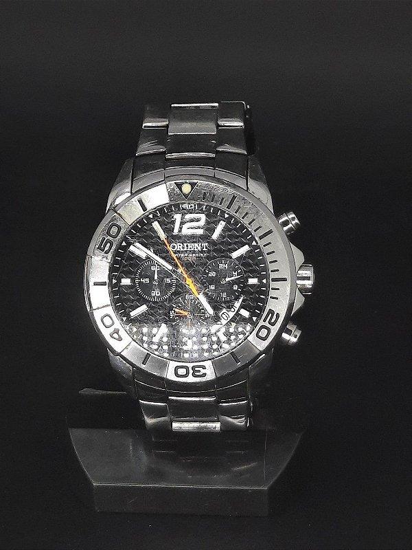 Relógio de Pulso Orient MBSSC 025