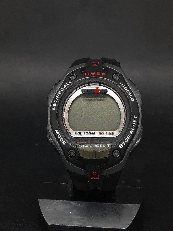 Relógio Timex IronMan Triathlon