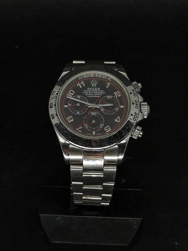 Relógio Rolex Winner