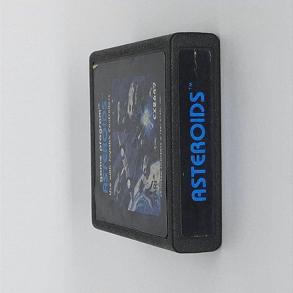 Cartucho Atari Asteroids CX2649