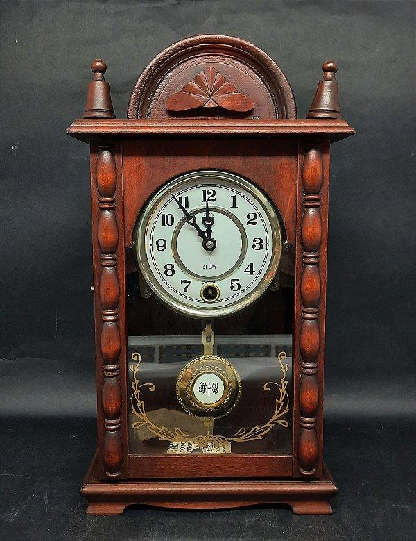 Relógio de Parede de Corda Polaris 31 Day