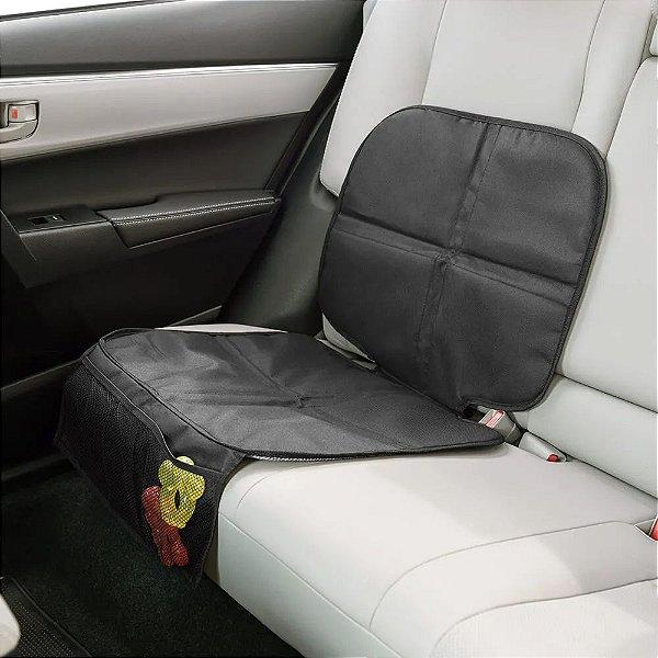 Protetor Para Banco De Carro Mat Protect Multikids Baby - BB183