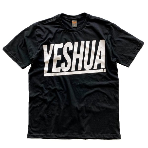 YESHUA 03 (C) PRETA