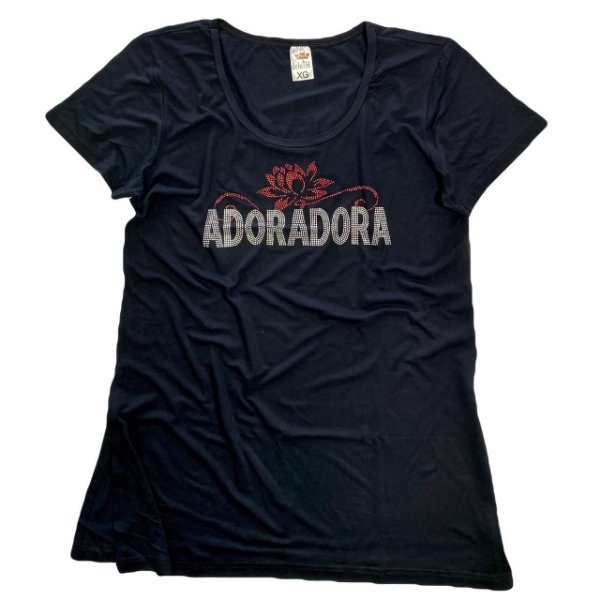 ADORADORA (BT) VEST LEG