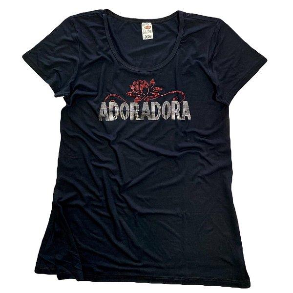ADORADORA- VEST LEG - PLUS SIZE