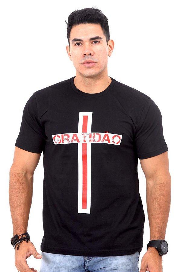 GRATIDAO CRUZ (C) PRETA