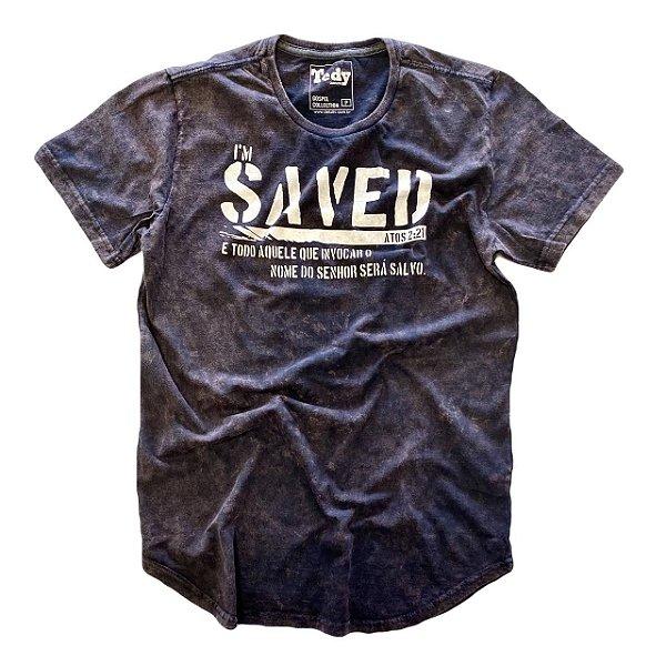 SAVED (C) LONG-LAVADA