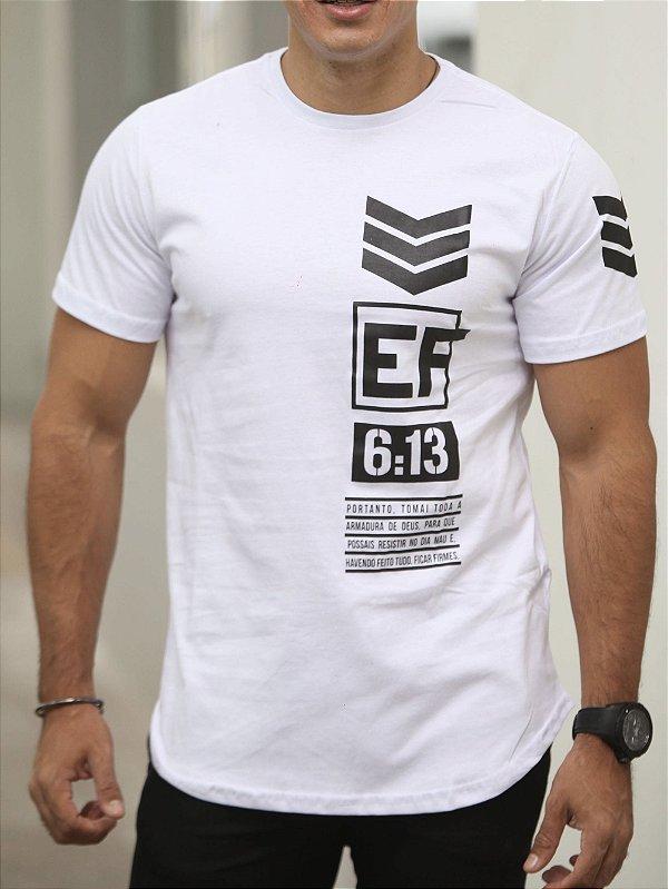 EFESIOS 6 BRANCA(C) LONG